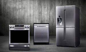 appliance repair calgary